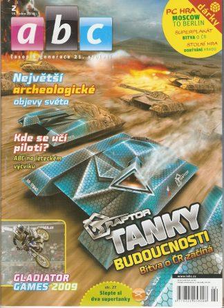 Ročník 55 (2010)