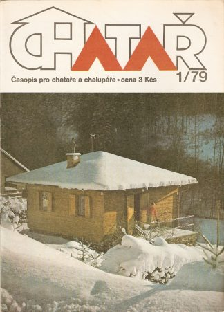 Chatař rok 1979