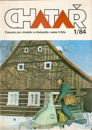 Chatař rok 1984