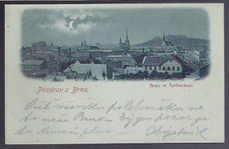 Okres Brno město