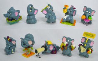 Sloni - Elefantao