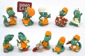 Dinosauři- Happy Dinos
