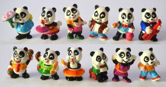 Panda - Panda Party (IT)