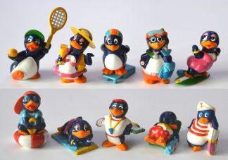Tučňáci - Pingui Beach