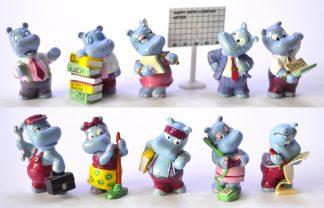 Happy Hippo Company