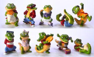 Krokodýli - Crazy Crocos