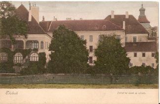 Okres Jindřichův Hradec