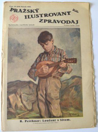 Pražský ilustrovaný zpravodaj