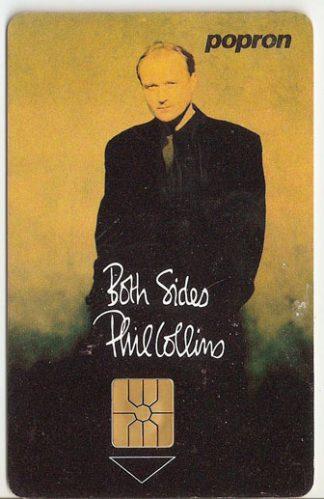 Telefonní karty - Rok 1993